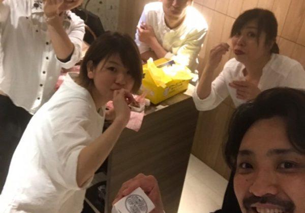 小豆餅♪♪