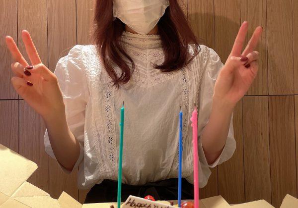 Happybirthday♪