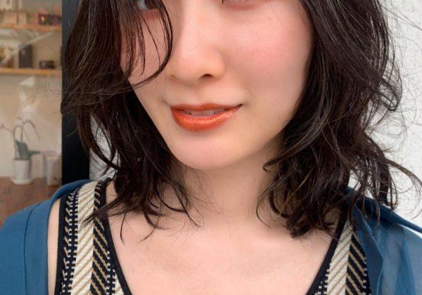 雰囲気を変えるヘアスタイル☆